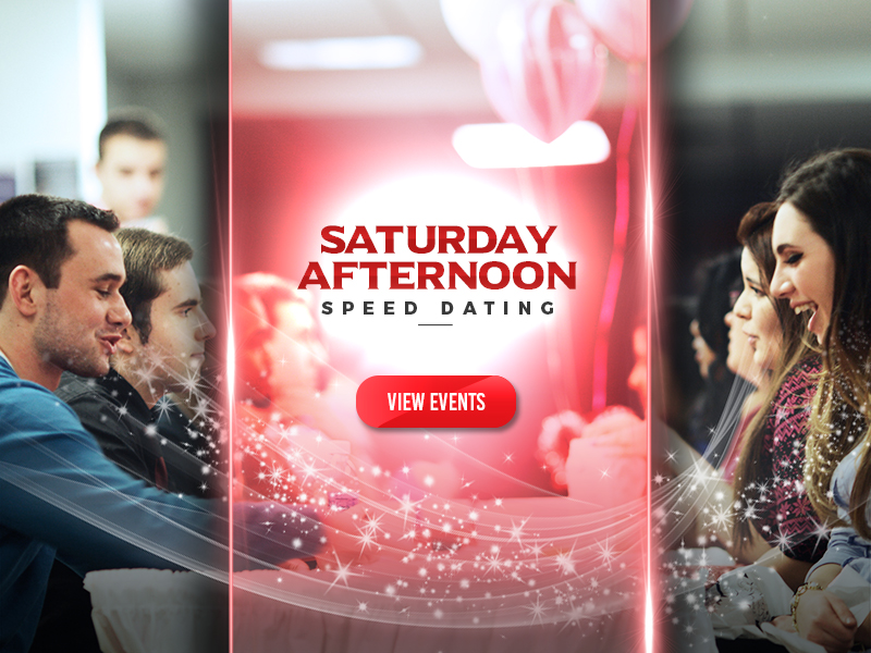 twos company speed dating